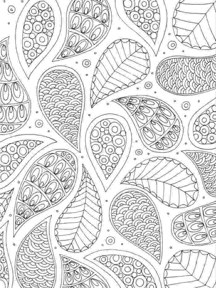 printable coloring pages pattern hard design coloring pages getcoloringpagescom pattern pages coloring printable