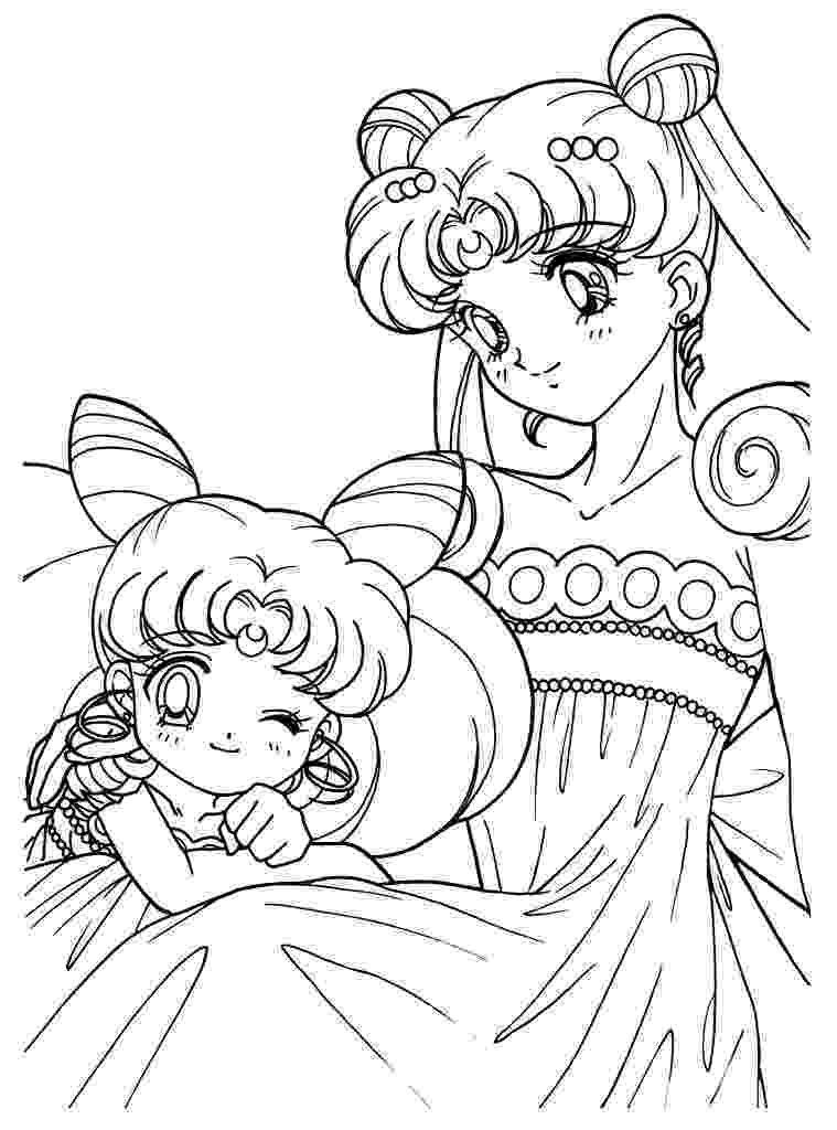 printable coloring pictures free printable sailor moon coloring pages for kids pictures printable coloring