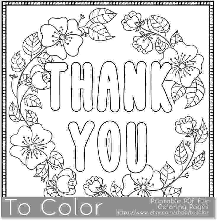 printable coloring thank you notes 31 best cards to make images on pinterest cards coloring thank notes printable you