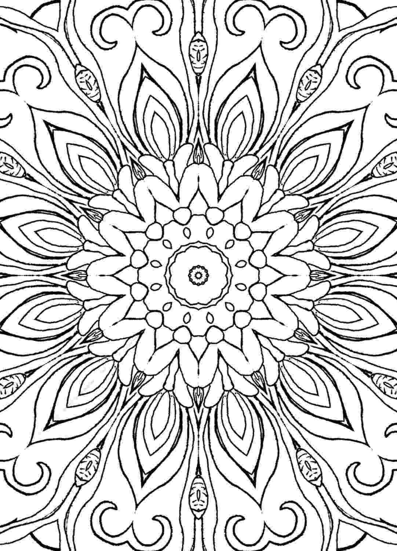 printable colouring patterns floral pattern coloring page free printable coloring pages colouring patterns printable