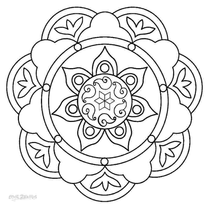 printable colouring patterns floral pattern coloring page free printable coloring pages printable patterns colouring