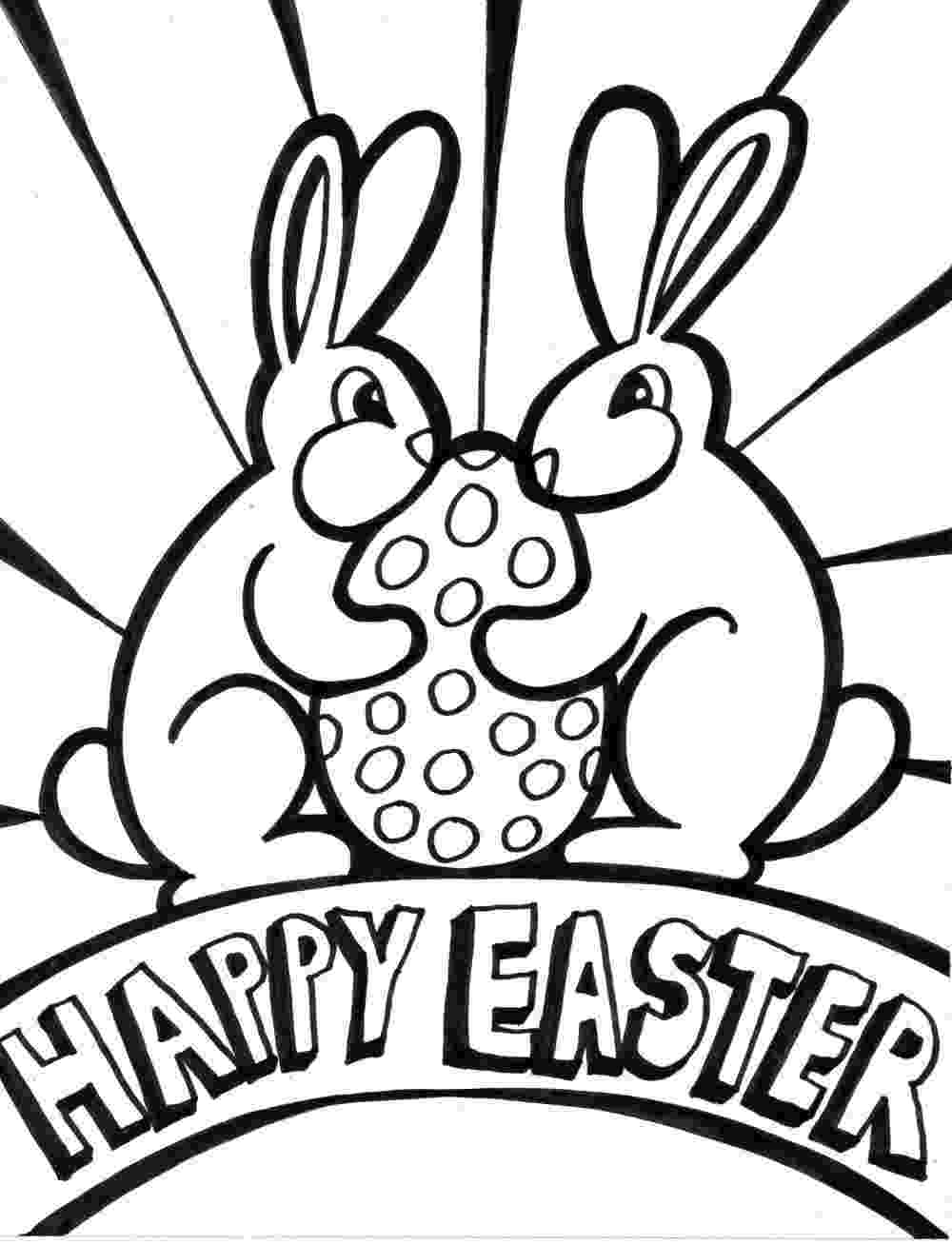printable colouring sheets for easter easter coloring pages sheets easter for colouring printable