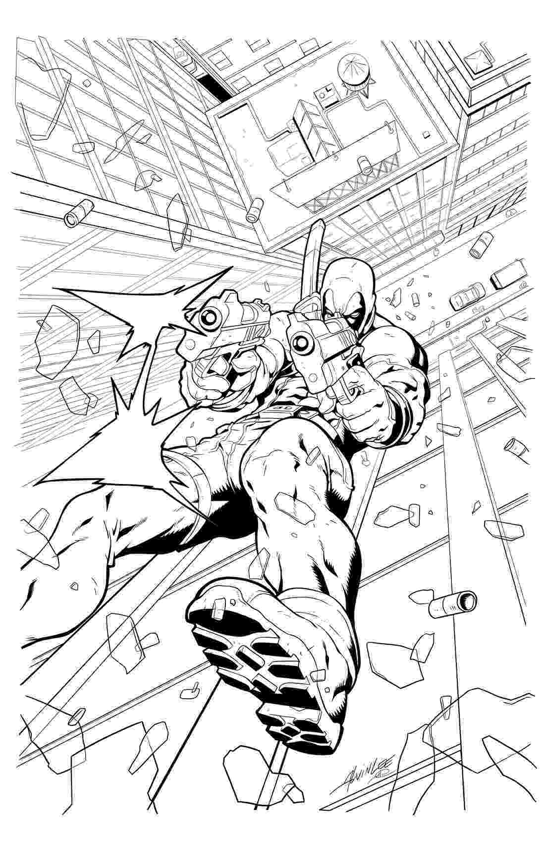 printable deadpool coloring pages free printable deadpool coloring pages for kids printable deadpool coloring pages