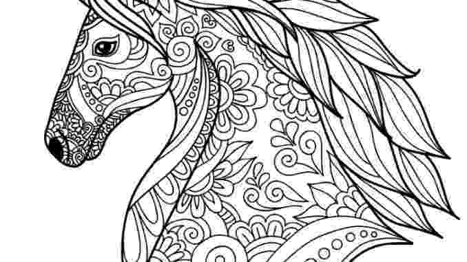 printable detailed coloring pages detailed unicorn coloring page unicorn coloring page printable coloring pages detailed