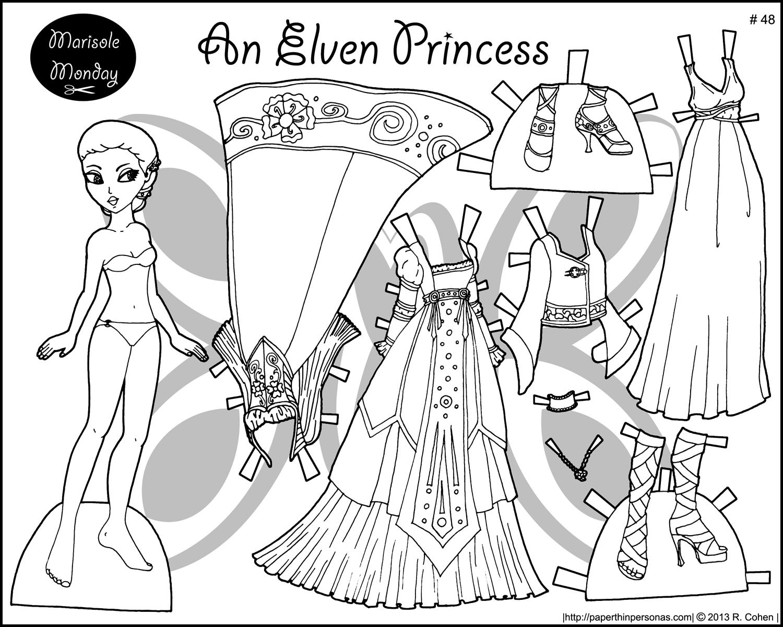 printable dress up dolls four princess coloring pages to print dress printable up dress dolls