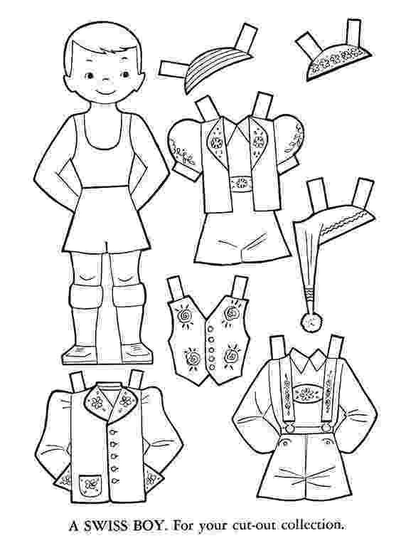 printable dress up dolls outlines of dress up dolls different colountries dolls up dress printable