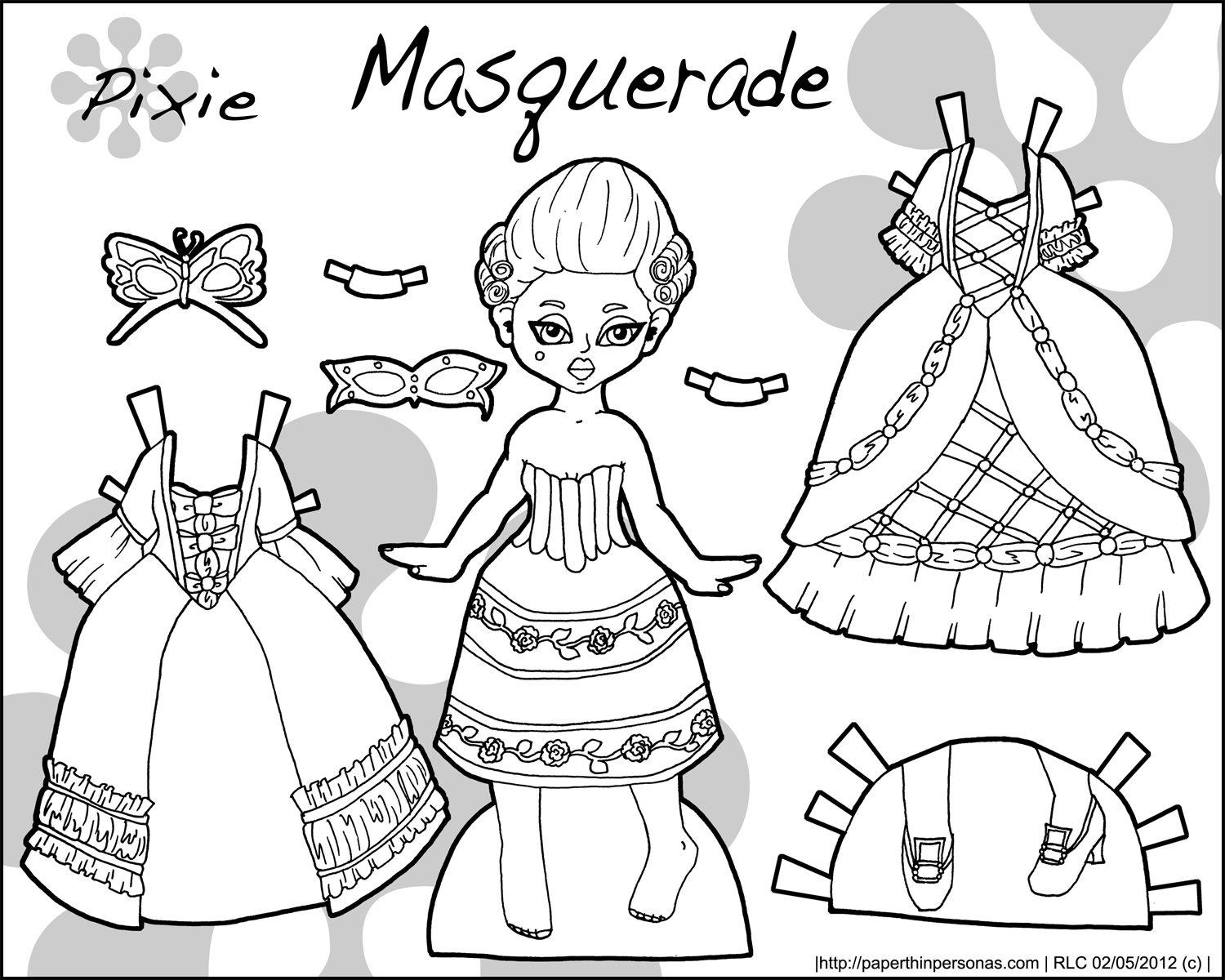 printable dress up dolls the 25 best paper doll template ideas on pinterest printable up dress dolls