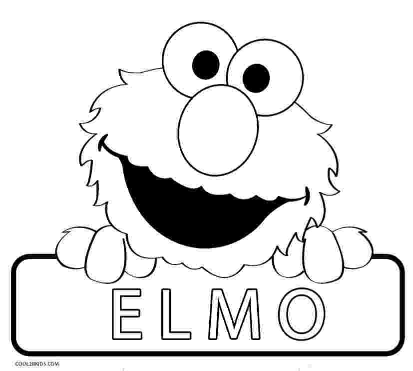 printable elmo coloring pages printable elmo coloring pages for kids cool2bkids coloring elmo printable pages