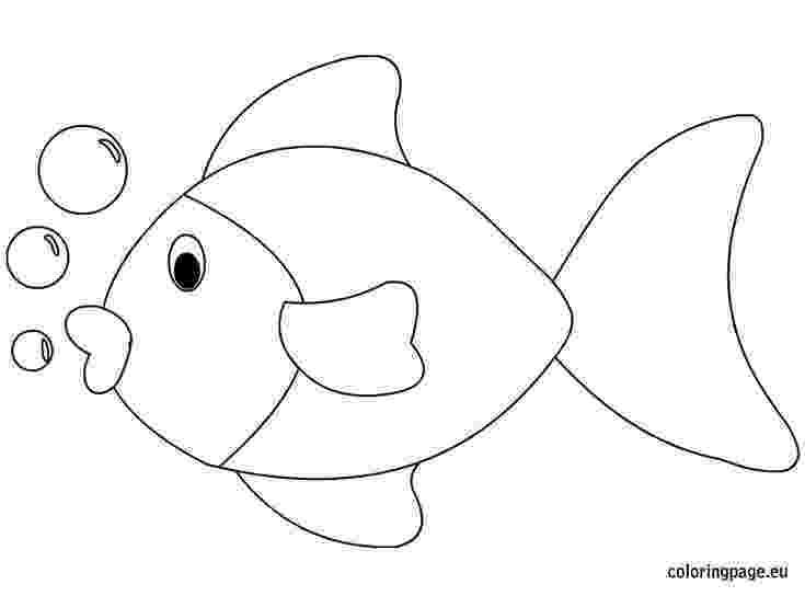 printable fish template 39 fish templates free premium templates printable fish template 1 1