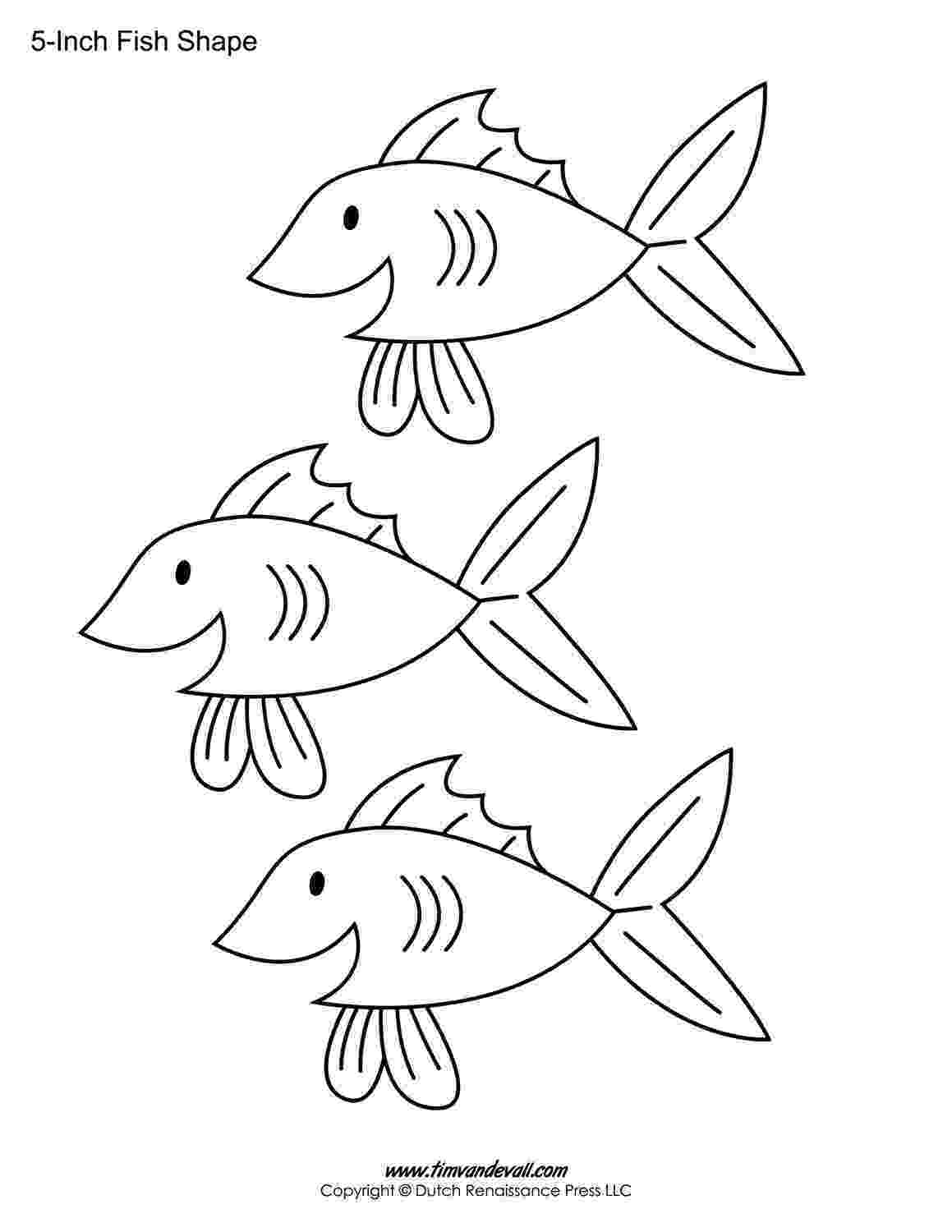 printable fish template the 25 best fish template ideas on pinterest fish cut printable fish template