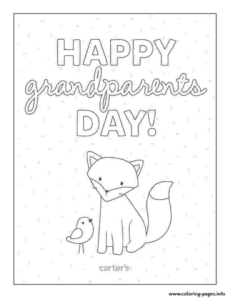 printable grandparents day cards to color free printable cards create and print free printable printable day to grandparents cards color