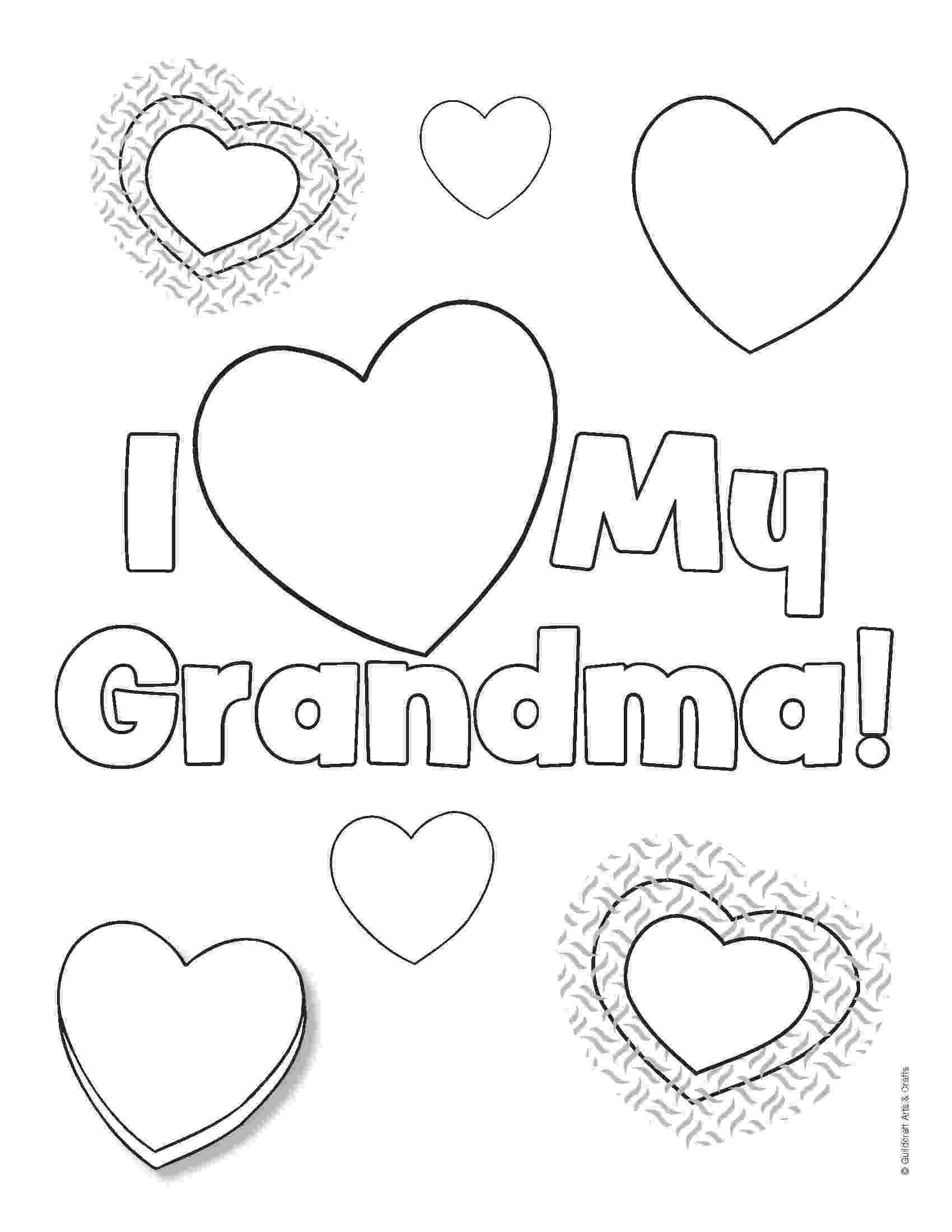 printable grandparents day cards to color grandparents day coloring cards free coloring pages printable color grandparents day cards to