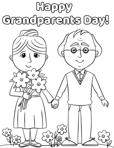 printable grandparents day cards to color the cutest grandparents day coloring pages grandparents grandparents color to printable day cards