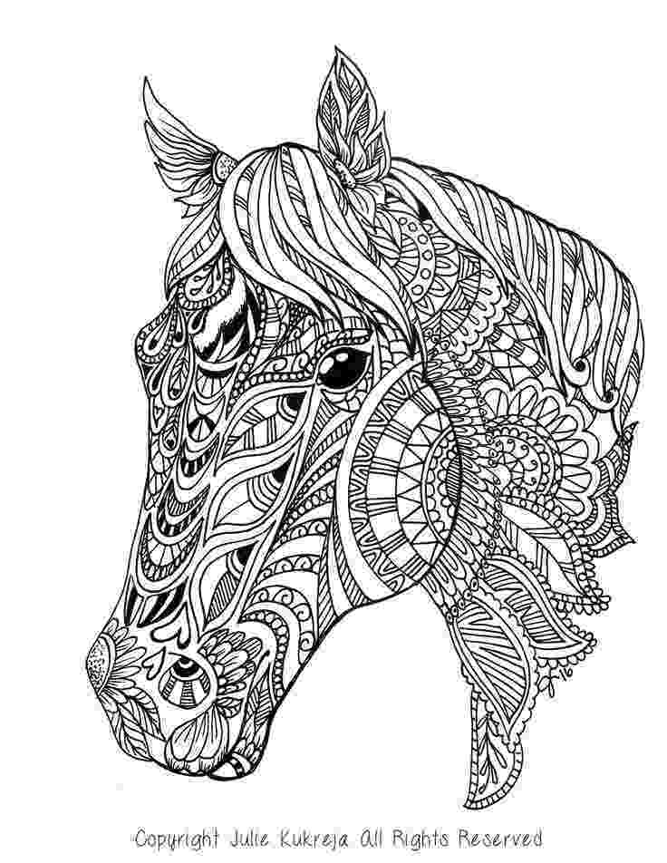 printable horse coloring pages for adults horse free download selah works horse coloring pages pages horse adults coloring printable for