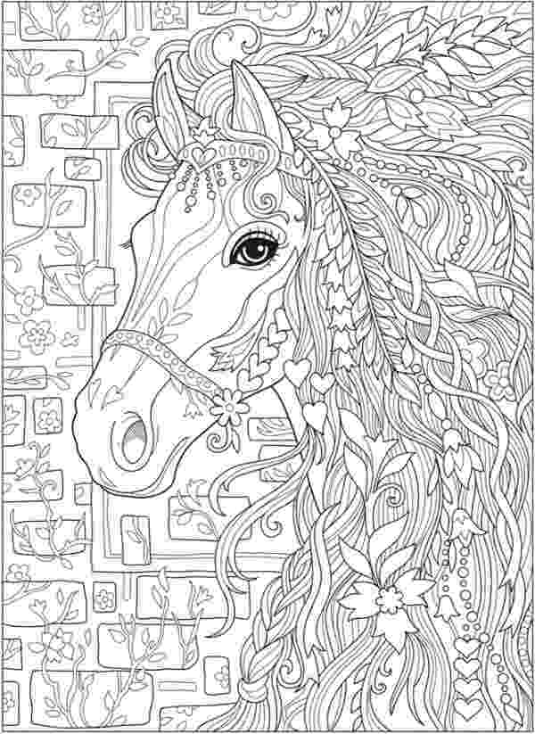 printable horse coloring pages for adults pin by jenny culligan on line39s horse coloring pages adults for printable pages horse coloring