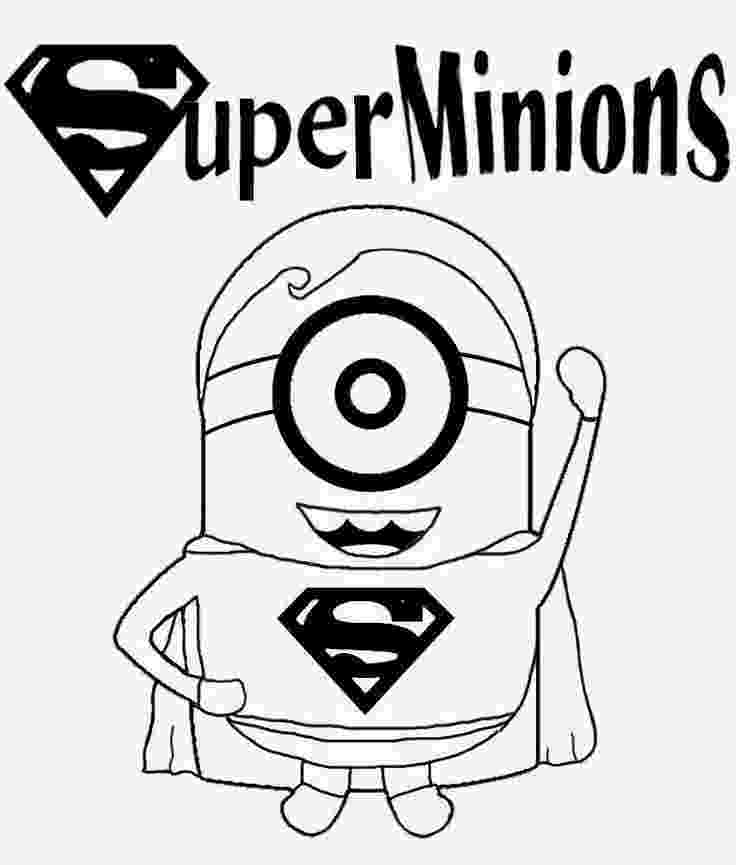 printable minions minion coloring pages best coloring pages for kids printable minions 1 5