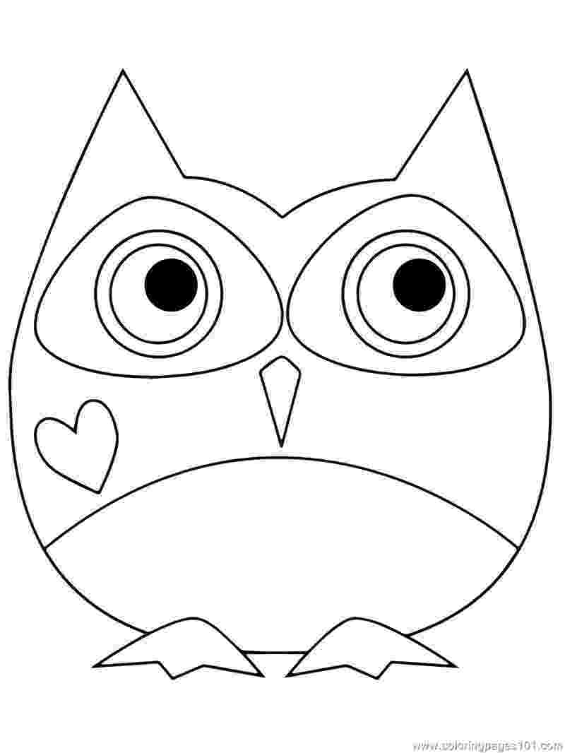 printable owl images owl coloring page free printable coloring pages owl images printable