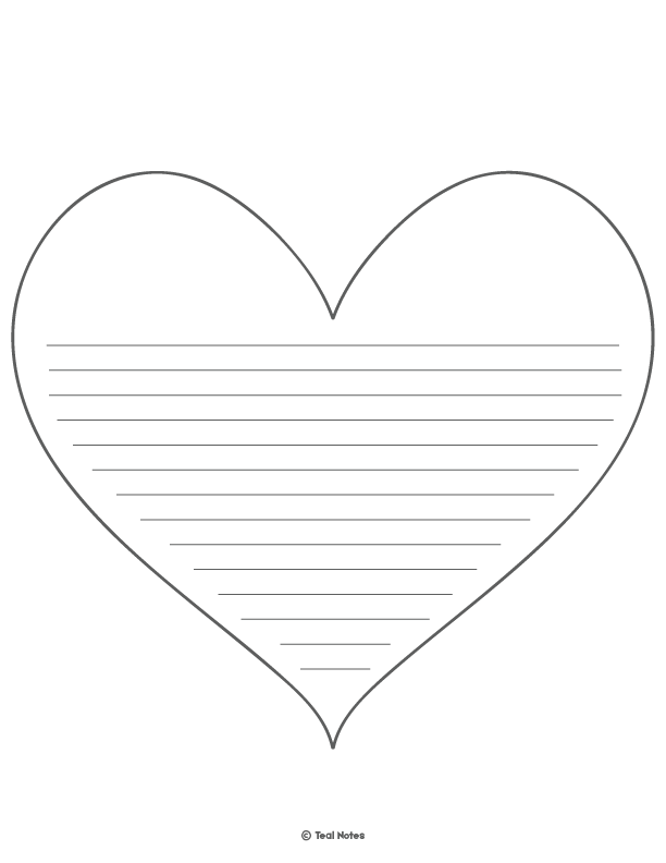 printable picture of a heart 35 free printable heart coloring pages printable heart a picture of