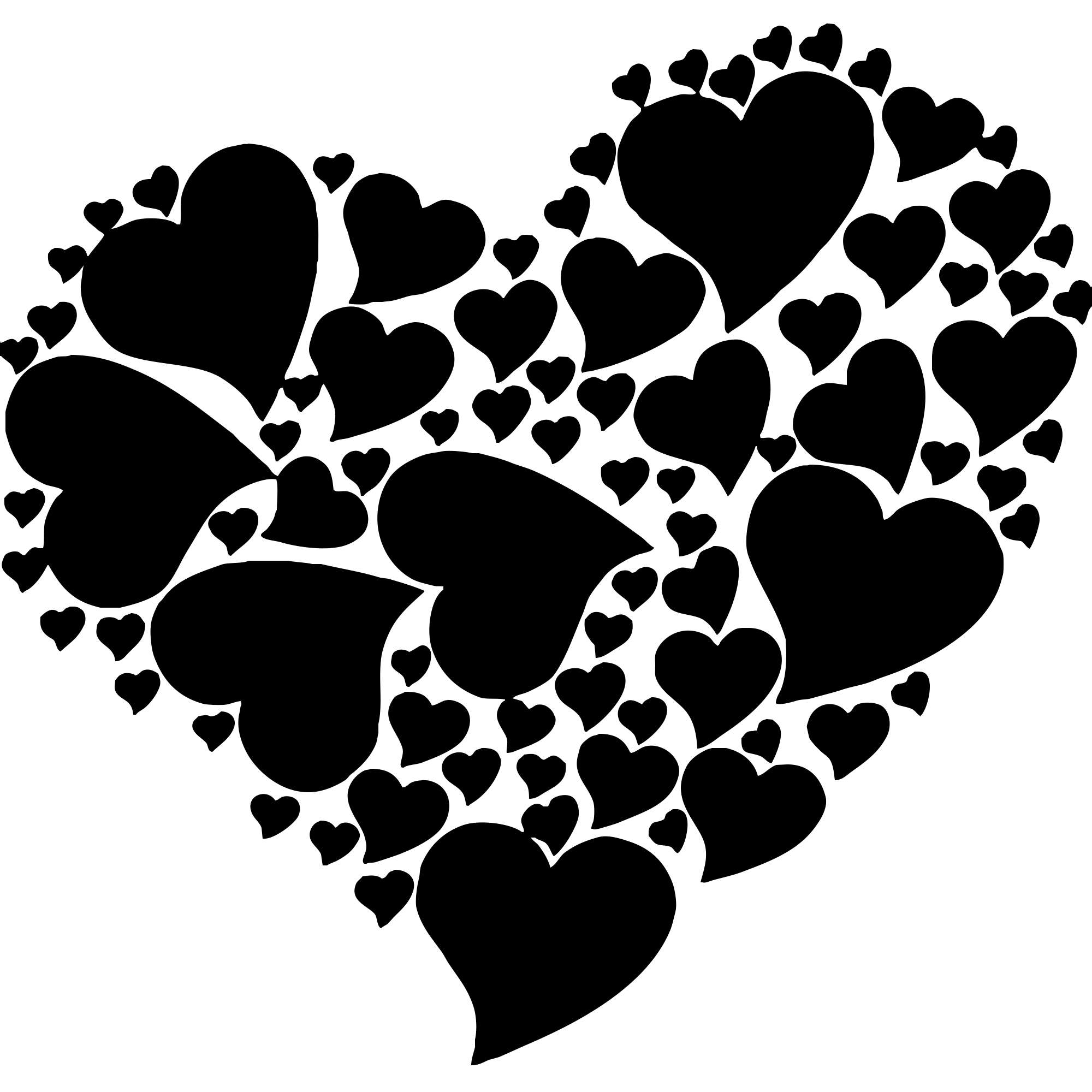 printable picture of a heart free printable heart coloring pages for kids a of picture printable heart
