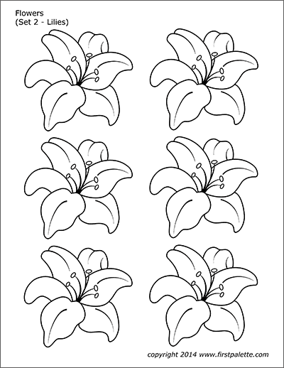 printable pictures of lilies calla lilies cool diamond n flowers fun pinterest printable of lilies pictures