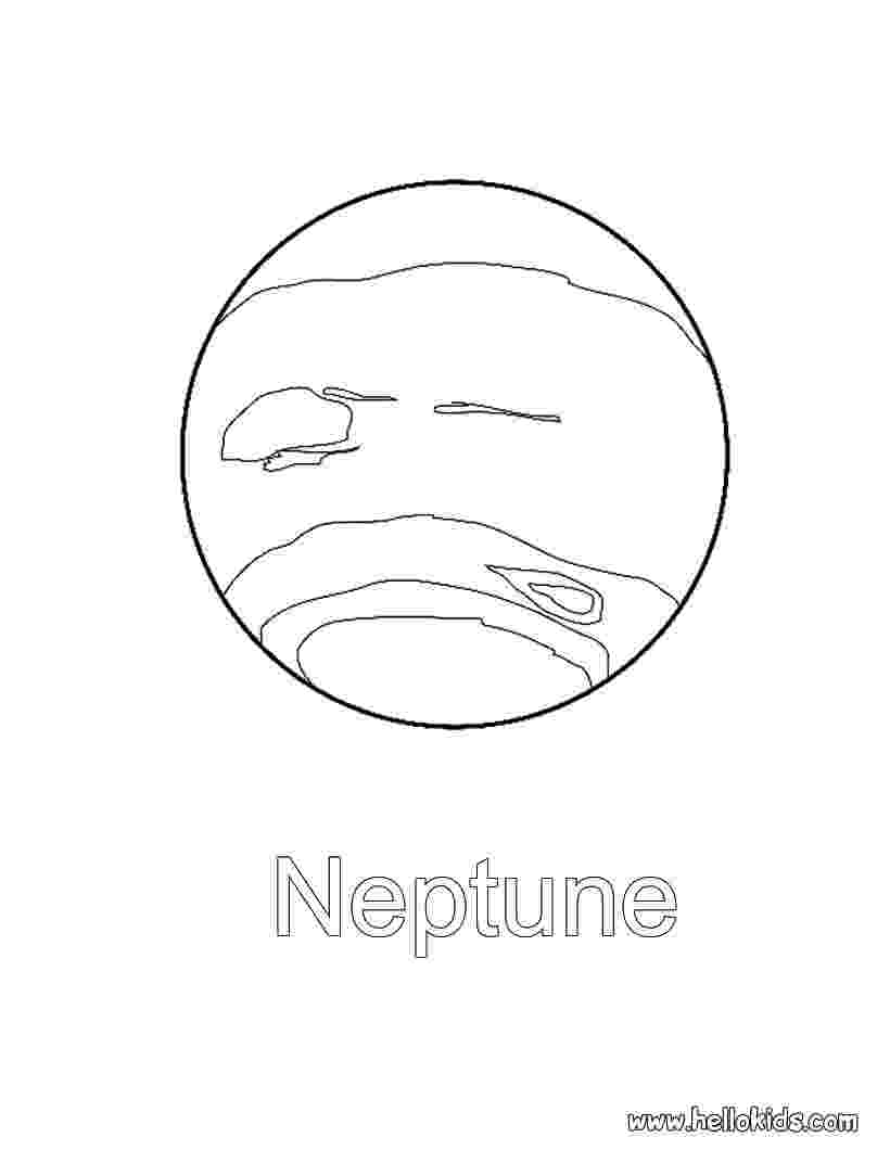 printable pictures of neptune neptune coloring page worksheet educationcom printable neptune pictures of