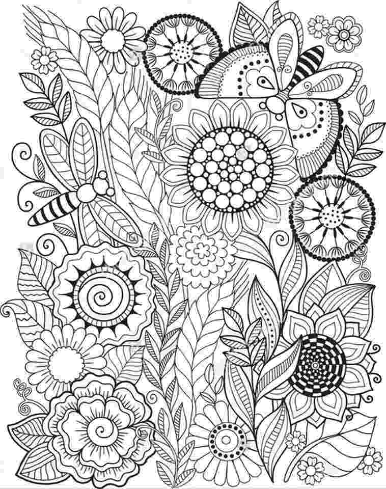 printable summer coloring pages for adults get this free christmas tree coloring pages 84299 for summer adults pages printable coloring