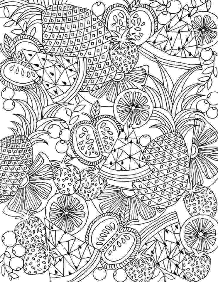 printable summer coloring pages for adults summer coloring pages for adultsfree printables summer pages for adults coloring printable