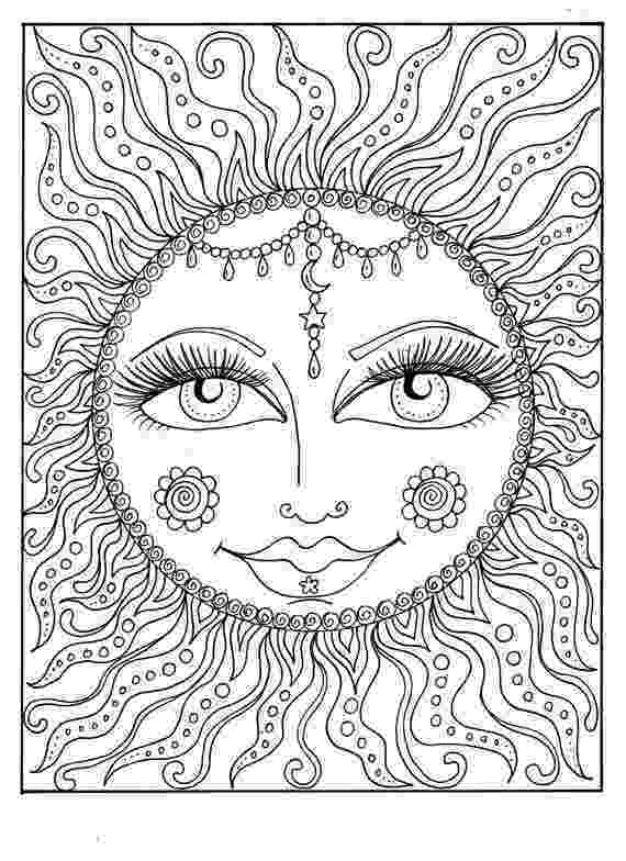 printable summer coloring pages for adults summer memories coloring page free printable ebook coloring for adults summer pages printable