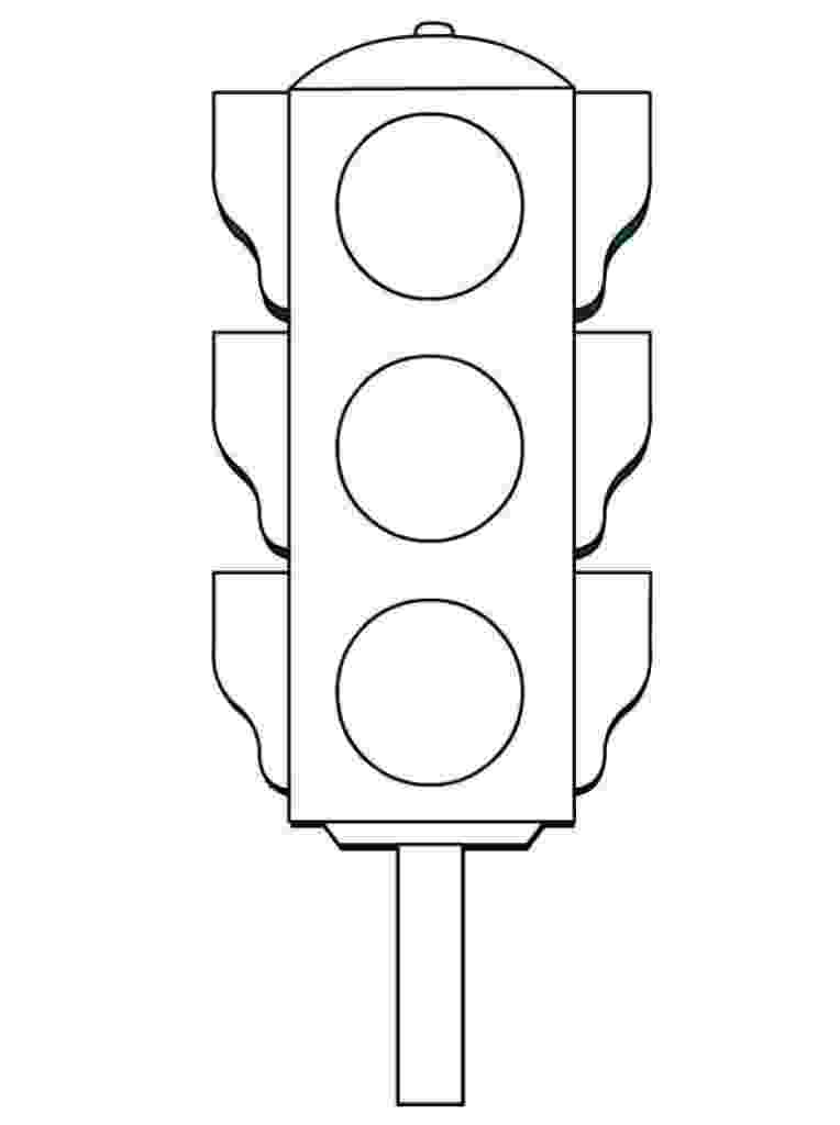 printable traffic signs coloring pages traffic light worksheets funnycrafts within traffic light coloring printable traffic signs pages