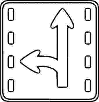 printable traffic signs coloring pages traffic sign coloring pages free coloring library printable pages coloring signs traffic