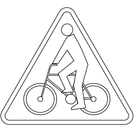 printable traffic signs coloring pages traffic signs coloring pages at getcoloringscom free pages printable signs traffic coloring