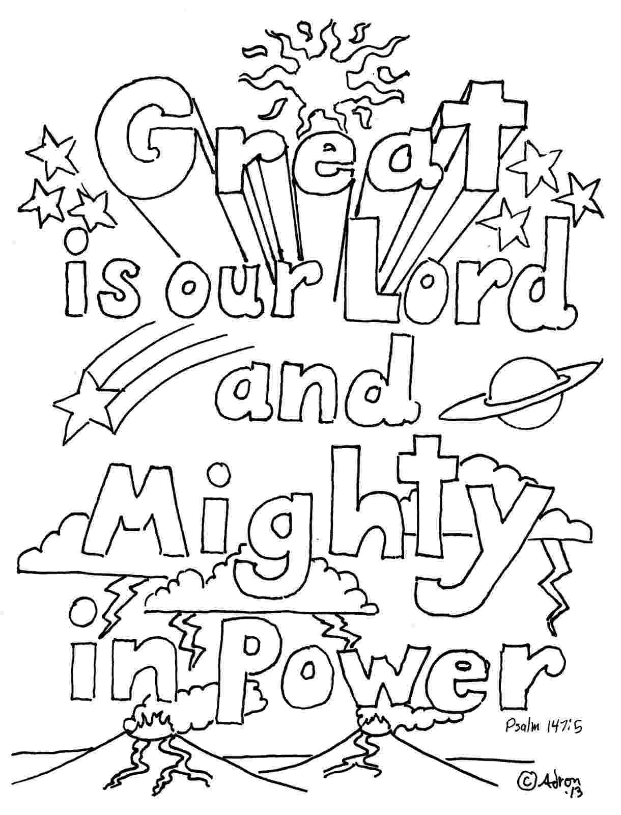 psalms coloring pages coloring pages for kids by mr adron printable coloring pages coloring psalms