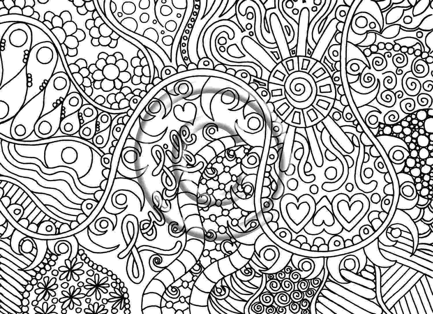 psychedelic colouring pages psychedelic coloring pages gallery free coloring book pages colouring psychedelic