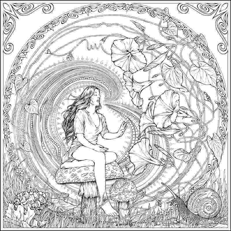 psychedelic colouring pages psychedelic harm reduction colouring book by jessica pages colouring psychedelic