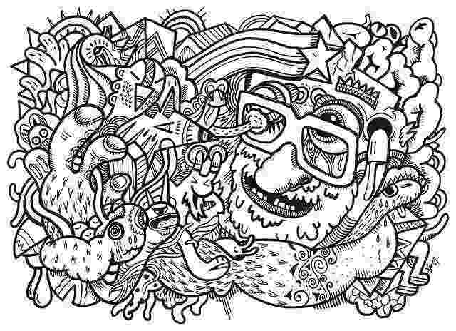 psychedelic colouring pages trippy shroom coloring pages at getcoloringscom free psychedelic pages colouring