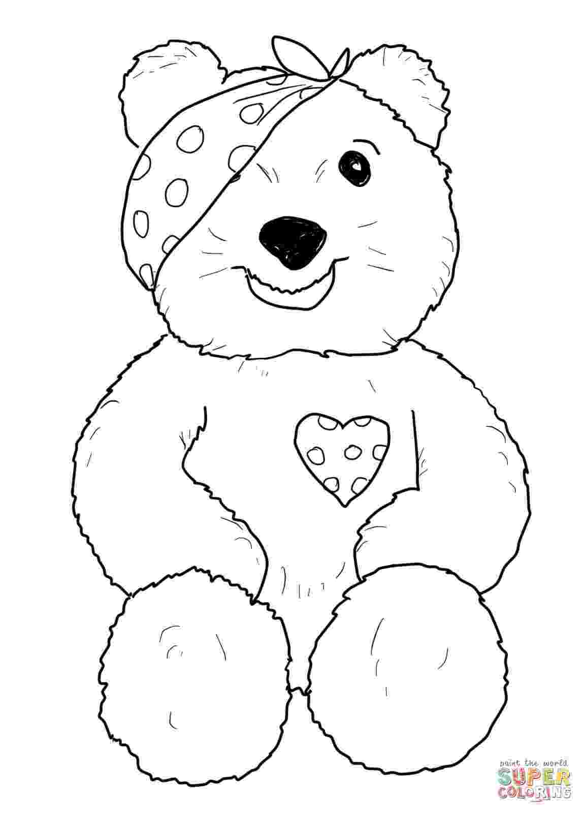 pudsey bear template printables children in need colouring in sheets template bear printables pudsey