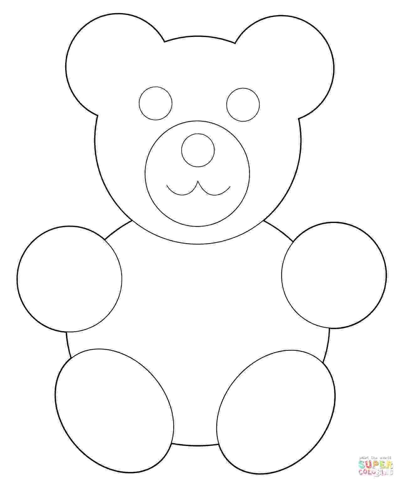 pudsey bear template printables printable bear ears printable pudsey bear template pudsey bear printables template