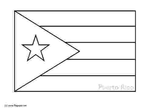 puerto rico flag to color coloring page flag puerto rico free printable coloring pages to color rico flag puerto