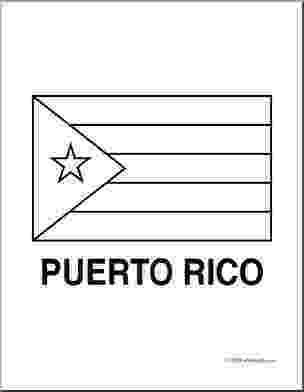 puerto rico flag to color puerto rico crayolacomau to color flag rico puerto