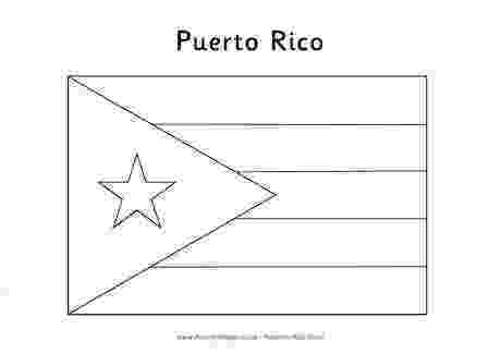 puerto rico flag to color puerto rico facts for children a to z kids stuff color rico puerto to flag