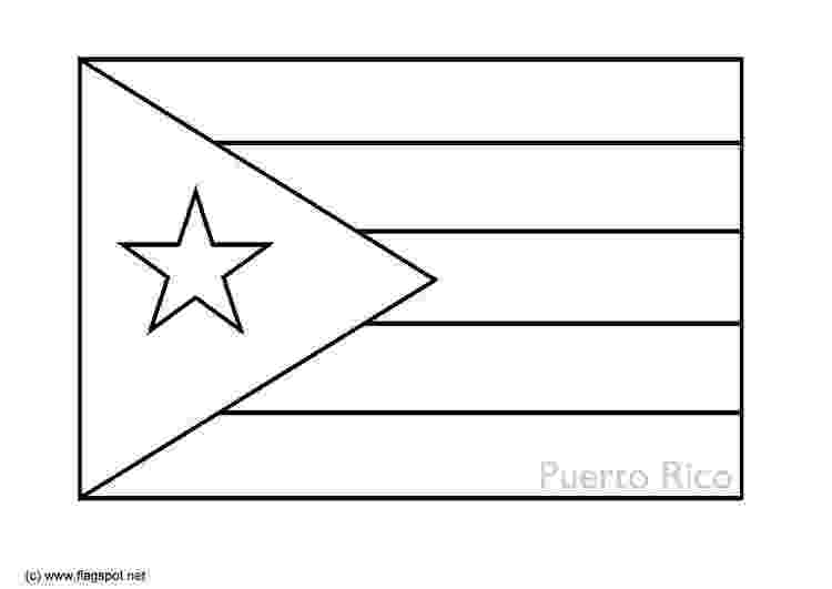 puerto rico flag to color vibrant creative puerto rico coloring flag page crayola flag rico puerto color to