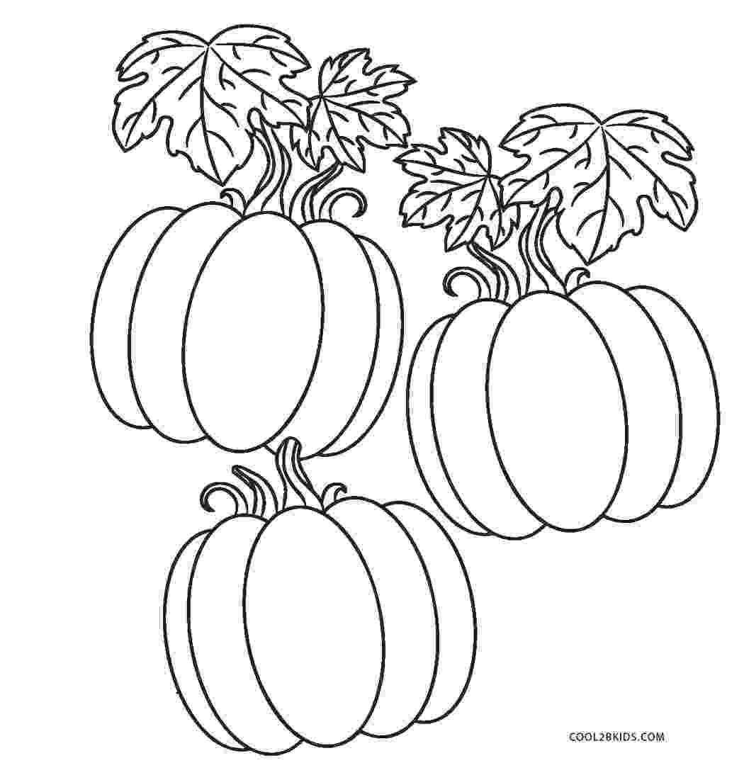 pumpkin color pages printable free printable pumpkin coloring pages for kids pages color pumpkin printable