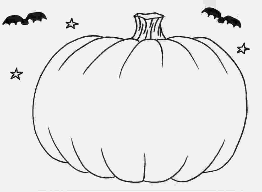 pumpkin to color 195 pumpkin coloring pages for kids color pumpkin to