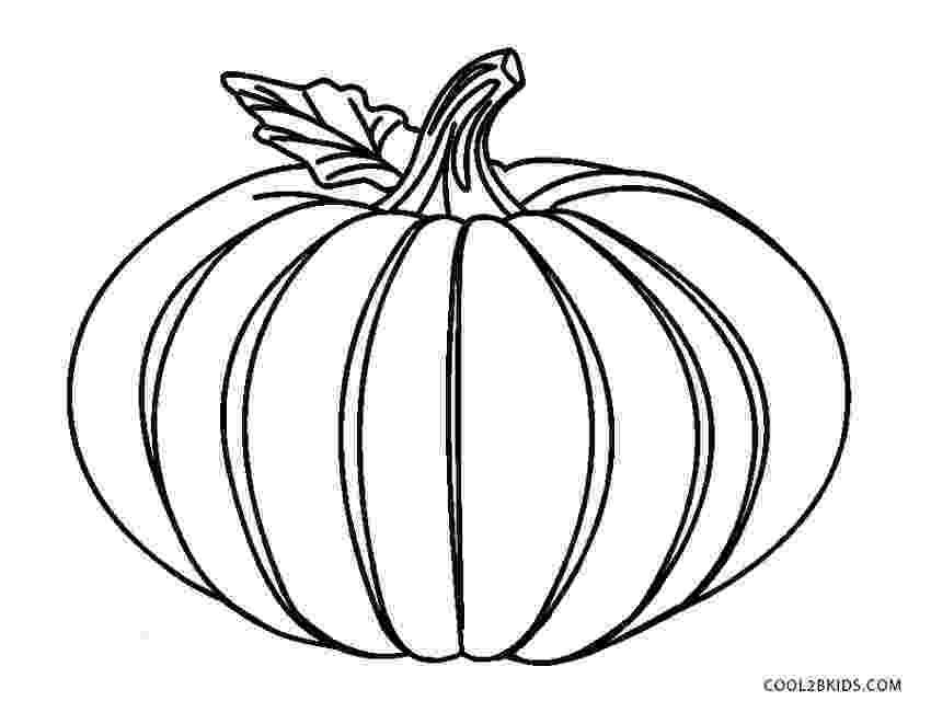 pumpkin to color pumpkin coloring pages getcoloringpagescom color to pumpkin