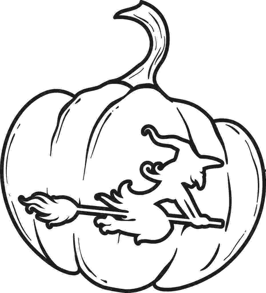 pumpkin to color pumpkin outline printable clipartioncom color pumpkin to