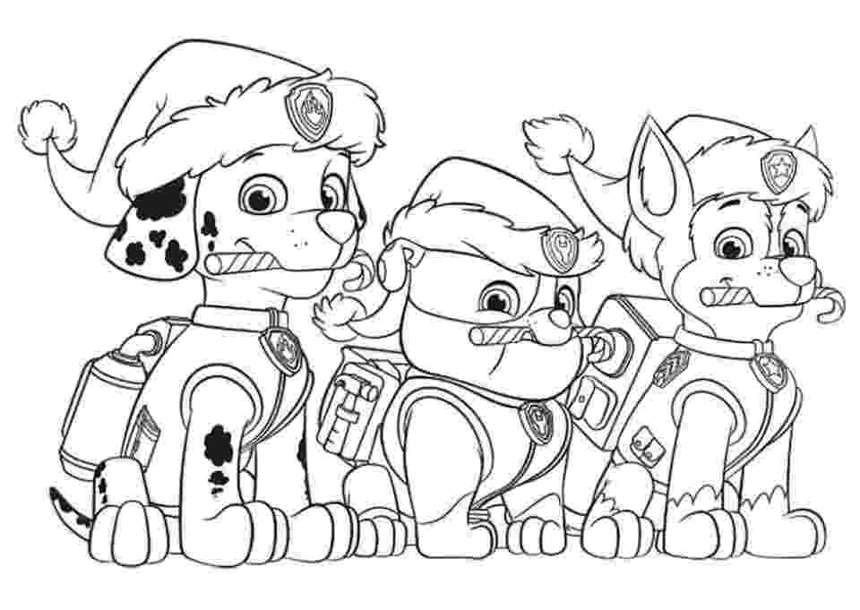 pup patrol coloring pages paw patrol marshall puppy coloring page free printable coloring pup pages patrol