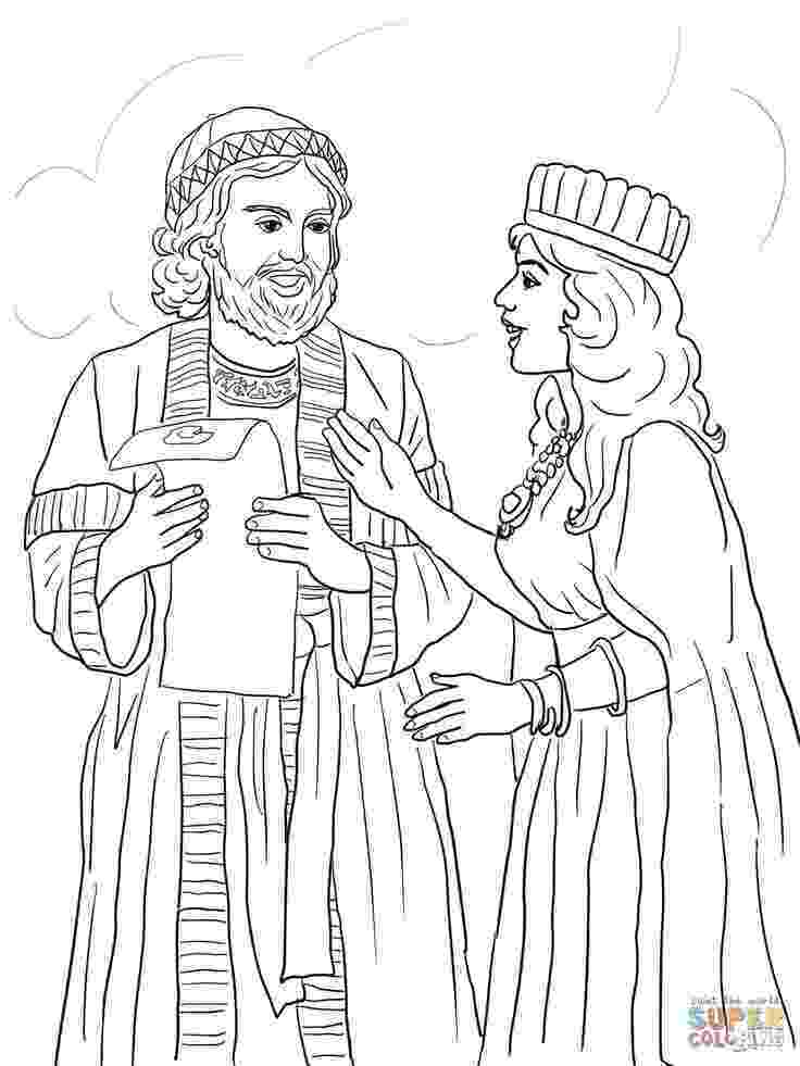 queen esther coloring pages 54 best bible esther images on pinterest pages queen esther coloring