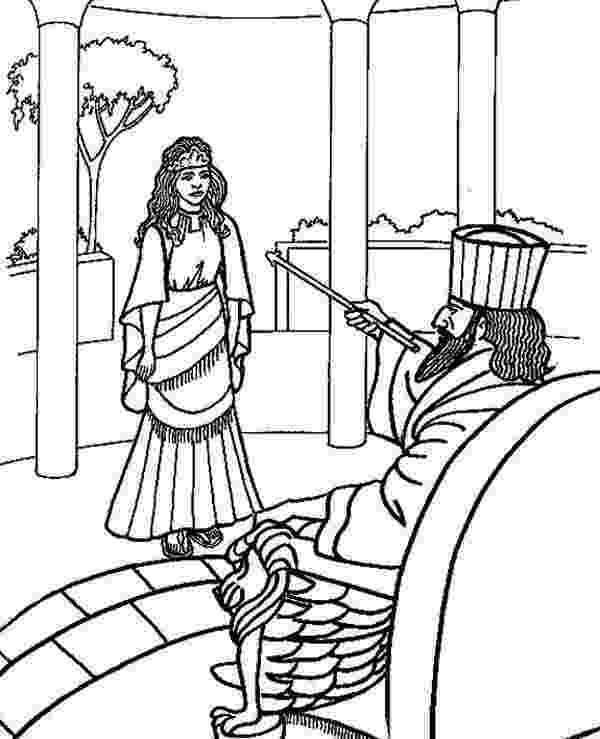 queen esther coloring pages 733 best coloring pages for free images on pinterest queen esther pages coloring