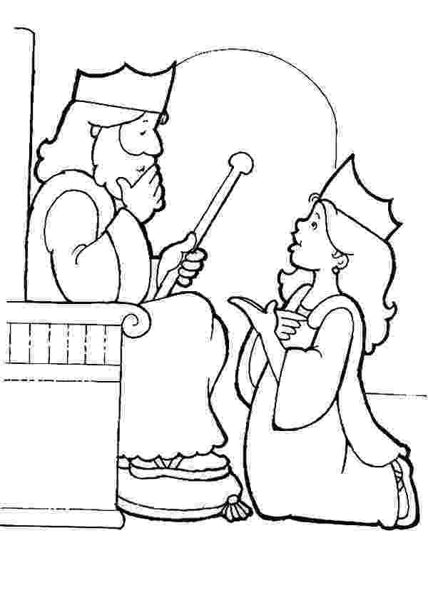 queen esther coloring pages color queen esther color the bible queen esther pages coloring