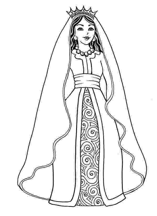 queen esther coloring pages coloring esther bible quotes quotesgram esther coloring pages queen